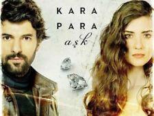 KARA PARA ASK,3 TEMPORADAS (42 DVDS) SERIE TURKA