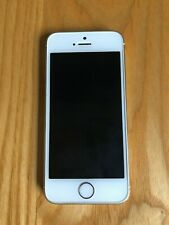 USED ~ iPHONE 5s ~ Gold