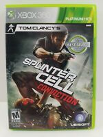 Tom Clancy's Splinter Cell Conviction Microsoft Xbox 360 Xbox Live p09