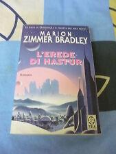 L' EREDE DI HASTUR MARION ZIMMER BRADLEY