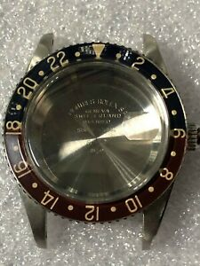 Case Rolex GMT Master 6542-1959