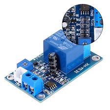 12V Photoswitch Photoresistor Relay Module + Light Detect Photosensitive Sensor