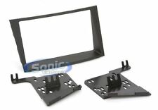 Metra 95-8903B Double DIN Install Dash Kit for 2010-14 Subaru Legacy/Outback
