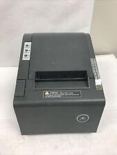 Thermal Receipt Printer Gp 80250ivn No Cords