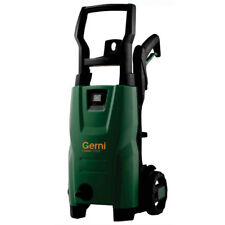 Gerni Classic 115.5 Electric Pressure Washer Cleaner 1.4kw, 1670psi, 128470964