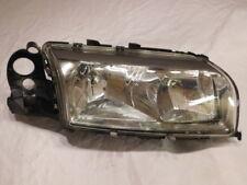 1999 2000 2001 2002 Volvo S80 Passenger Side Halogen OEM Headlight Lamp Assembly