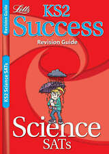 Letts Key Stage 2 Success - Science: Revision Guide, Huggins-Cooper, Lynn, Broad