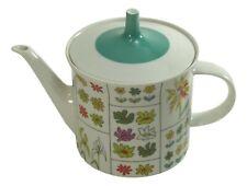 ROSENTHAL Studio Line - Baumann and Pucci Design PIEMONTE - Teapot / Tea Pot