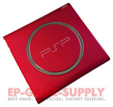 Radiant Red UMD Cover For Sony PSP 3006 3001 3000