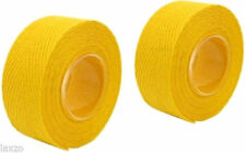 Componentes y piezas amarillo para bicicletas universales