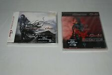 NEW Gackt CD Redemption & Returner 2pcs Japan import sealed Malice Mizer