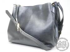 Sale! AUTH PRE-OWNED LOUIS VUITTON LV EPI MANDARA MM MESSENGER BAG M58892 131241