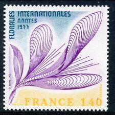 STAMP / TIMBRE FRANCE NEUF N° 1931 ** FLORALIE DE NANTES