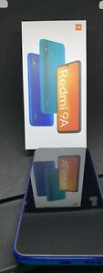 Xiaomi Redmi 7A 32GB 3GB 13MP (Unlocked) Dual SIM Smartphone - Matte Blue