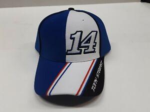 Tony Stewart #14 Youth Hat