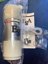 ESA 500C Water Treatment Filter Unit Under Counter NEW In BOX 60 Day Warranty