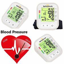 Monitor de Presión Sanguínea Automático Digital Medidor de la parte superior del brazo Intellisense 180 Memoria