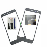 "Outer Front Screen Glass Lens For LG K10 2018 /K10+/K10 plus/K10a/K11 5.3"" + OCA"