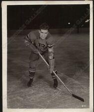 NEW YORK ROVERS Vintage Hockey PHOTO 1945 EHL LI Ducks ORIGINAL Long Island Team