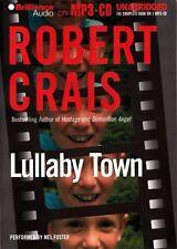 Robert CRAIS / 03 LULLABY TOWN   [ Audiobook ]