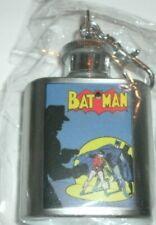 DC Comics Batman Mini Keychain Flask DC Worlds Finest Box Exclusive October 2019