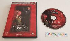 DVD La Fin De Freddy : L'Ultime Cauchemar - Robert ENGLUND