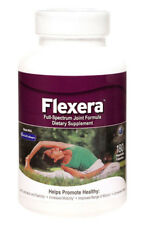 Flexera Joint Supplements (180 Capsules) - World Nutrition