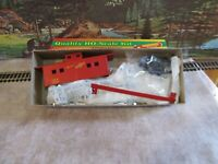 1/87 HO Roundhouse #3562 CNW Northeastern Caboose New in Box