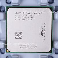 AMD Athlon 64 X2 5600+ CPU 1000 MHz 2.9 GHz Dual-core Socket AM2 100% Work