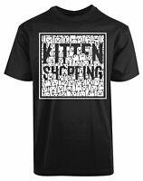Eddsworld Kitten Shopping New Men's Shirt Funny Humor Animal Love Cool Comic Tee
