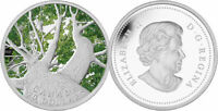 2013 RCM $20 FINE SILVER COIN CANADIAN MAPLE CANOPY (SPRING)
