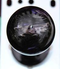 "Custom Hand Made Arcade Stick Joystick Sanwa Ball Top ""Raven"""