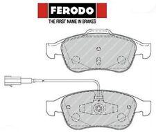 FDB4331 Kit pastiglie freno, Freno a disco (MARCA-FERODO)