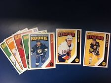 2014-15 OPC RETRO  ROOKIE LEGEND BASE CARDS -LOT -YOU  PICK 1 TO COMPLETE SET