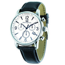 MEN'S WATCH PHILIP WATCH KENT HERITAGE CRONO R8271678001 LIST. ORIGINAL