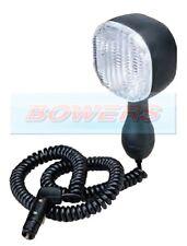 12V/24V square inspection H3 lampe de travail lumière avec interrupteur comme cobo 05.649.000.01