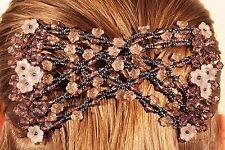Barrette magique EZ peigne double Différent Cheveux styles Ressort (offre ) ndhf