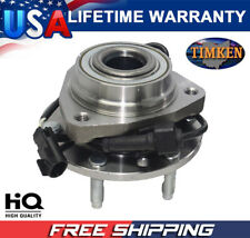 Timken Wheel Hub Front Driver or Passenger Side New Chevy Olds RH LH 513188
