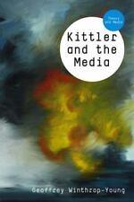 Kittler and the Media (Paperback or Softback)