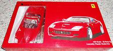 Fujimi 1/24 Ferrari 575M Maranello Superamerica