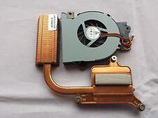 Fujitsu Amilo Li 1705 De Ventilador De Cpu 24-20761-51 ksb0405ha Totalmente Funcionando