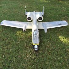 Starmax A-10 Warthog Thunderbold II V2 RC EDF Jet KIT