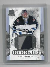 2017-18 UPPER DECK THE CUP ERIC COMRIE ROOKIE PATCH 141/249