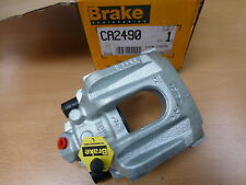 BRAKE ENGINEERING REAR LEFT BRAKE CALIPER FITS BMW 5 SERIES TOURING (E61) CA2490