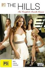 THE HILLS SEASON 4 : NEW DVD