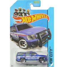 Mattel Chevrolet Diecast Rally Cars