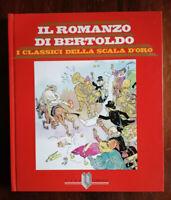 Il romanzo di Bertoldo - OTTIMO, Utet Libreria, 1987.