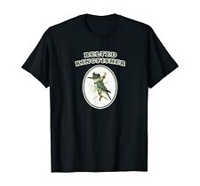 Retro Belted Kingfisher Vintage Bird T-Shirt - NEW Birdwatching Tee 10 Colors