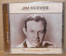 Jim Reeves - Gentleman Jim  New/Sealed (B0025)