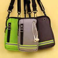 Women Mini Cross-Body Shoulder Strap Wallet Pouch Purse Mobile Phone Bag Outdoor